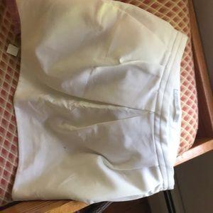 Zara mini skirt size L